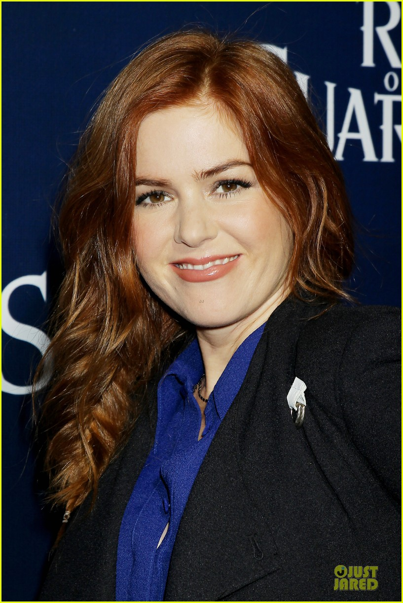 isla fisher rise of the guardians premiere 06