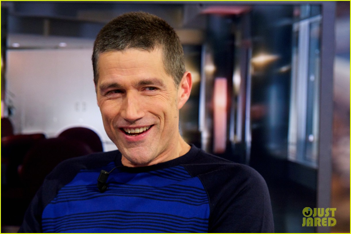 matthew fox alex cross madrid photocall 08