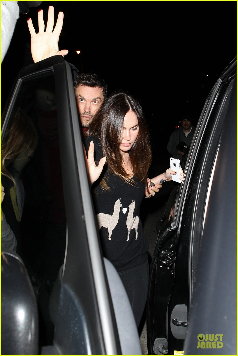 megan fox brian austin green post baby jar outing 06