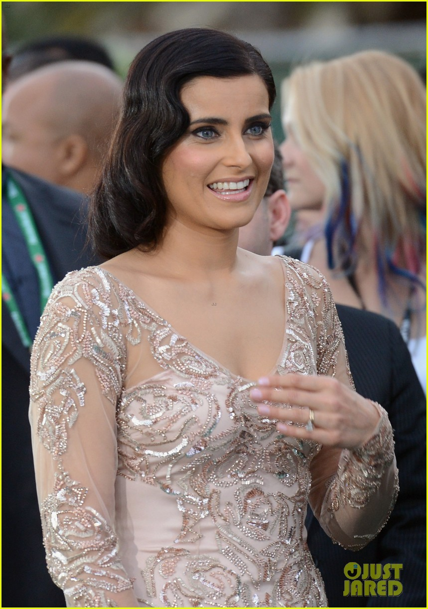 nelly furtado juanes latin grammy awards 2012 15
