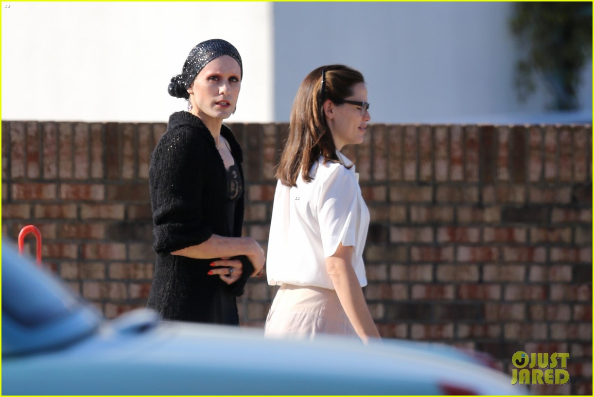 jared leto jennifer garner dallas buyers club set 022761316