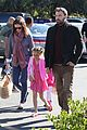 jennifer garner ben affleck pacific palisades farmer market stop 07
