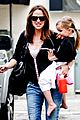 jennifer garner ben affleck kids karate class pick up 21
