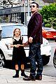 jennifer garner ben affleck kids karate class pick up 23