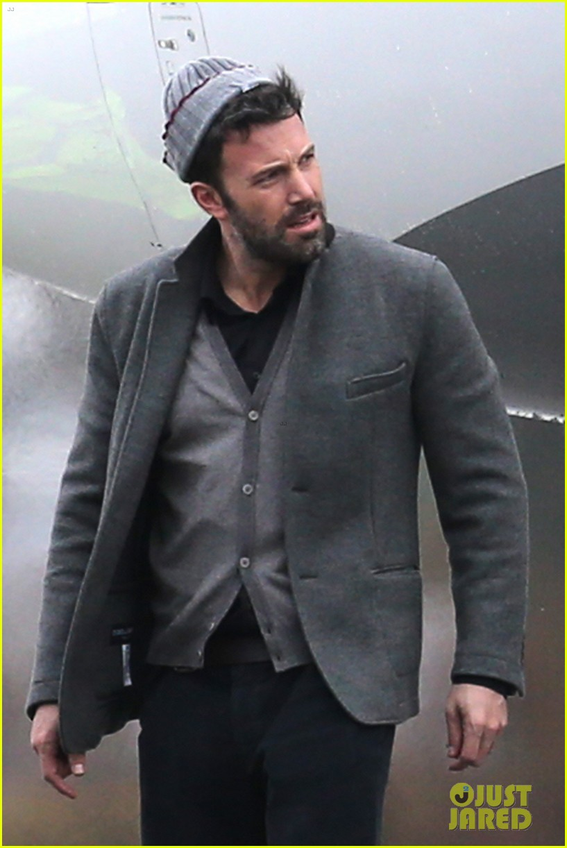 ben affleck visits jennifer garner kids new orleans 04