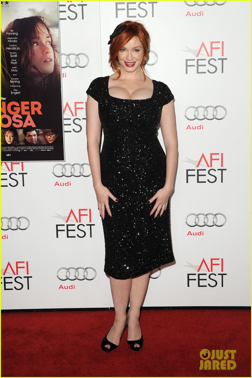 ginger and rosa screening afi 14