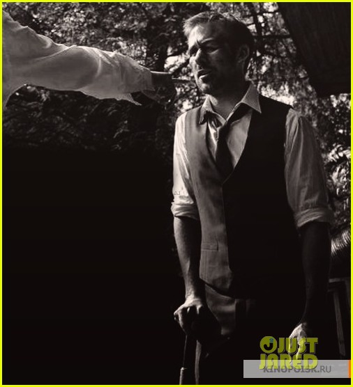 ryan gosling battered face in only god forgives promo pics 02