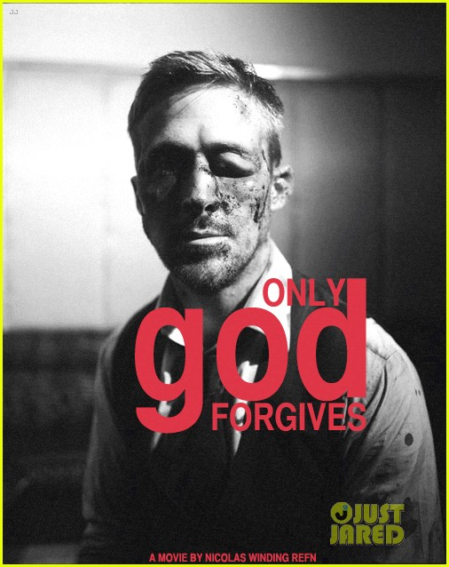 ryan gosling battered face in only god forgives promo pics 05