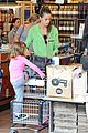 alessandra ambrosio grocery shopping with anja 10