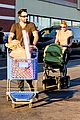 katherine heigl josh kelley naleigh birthday party shopping 14