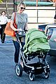 katherine heigl josh kelley naleigh birthday party shopping 15