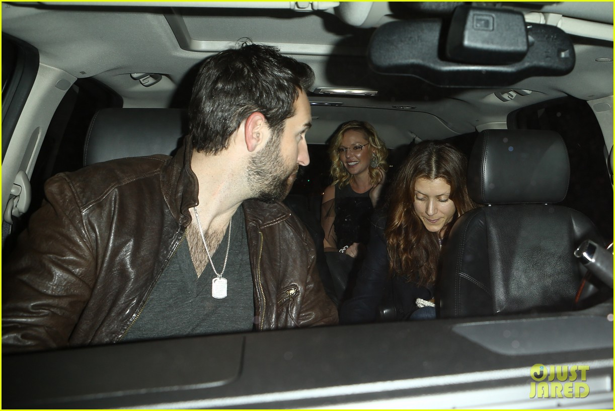katherine heigl kate walsh josh kelley concert 03