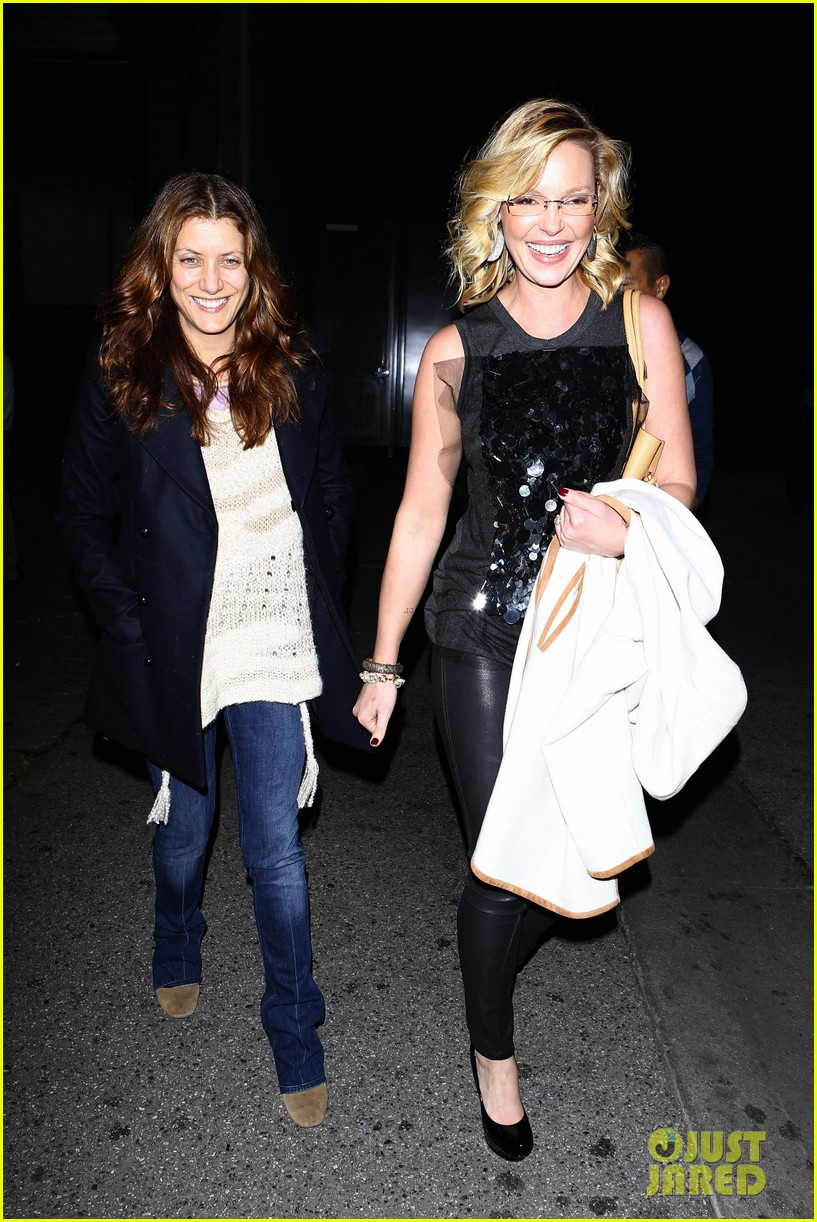 katherine heigl kate walsh josh kelley concert 25