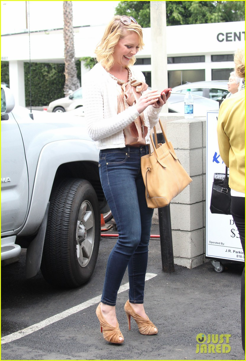 katherine heigl movie date josh kelley 21