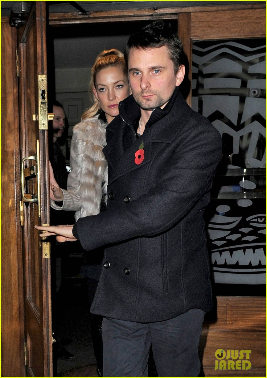 kate hudson matt bellamy london date nigh 01