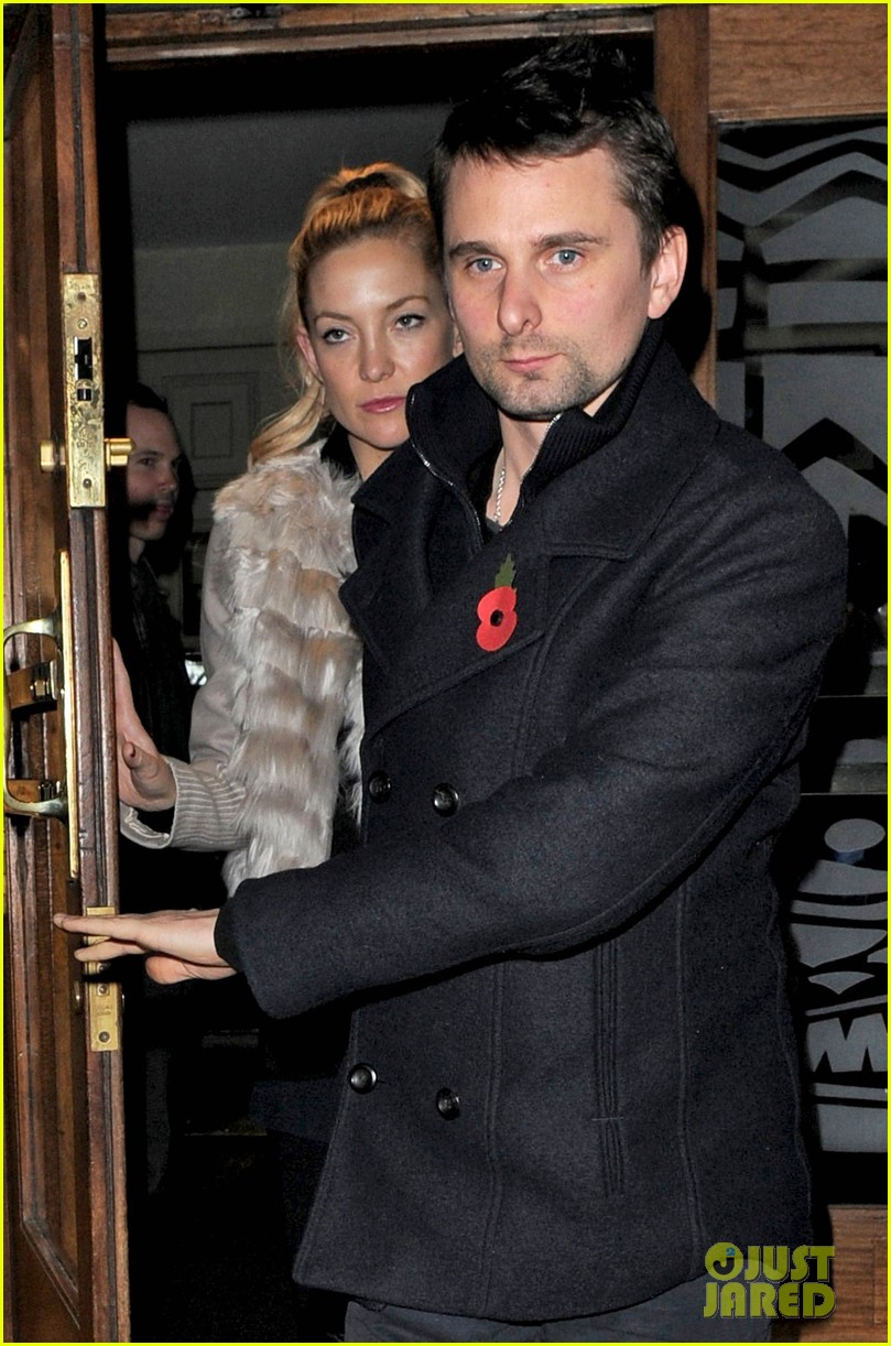 kate hudson matt bellamy london date nigh 06