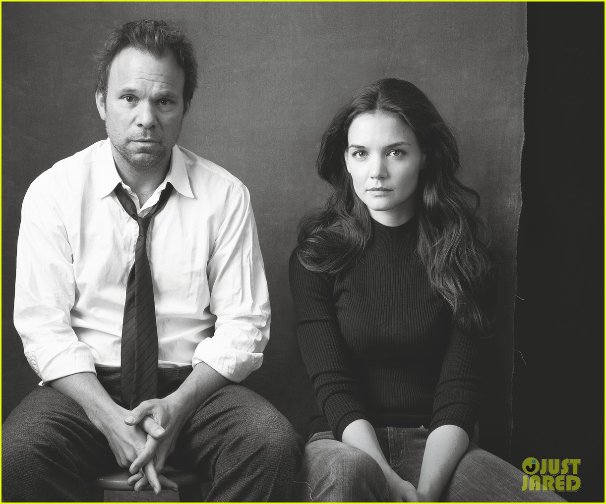 katie holmes dead accounts vogue feature with norbert leo butz 01
