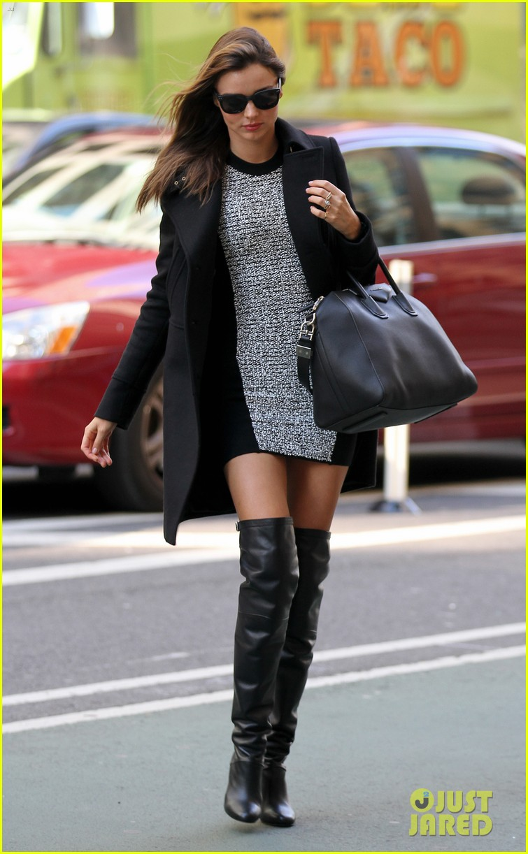 miranda kerr monday morning in manhattan 05