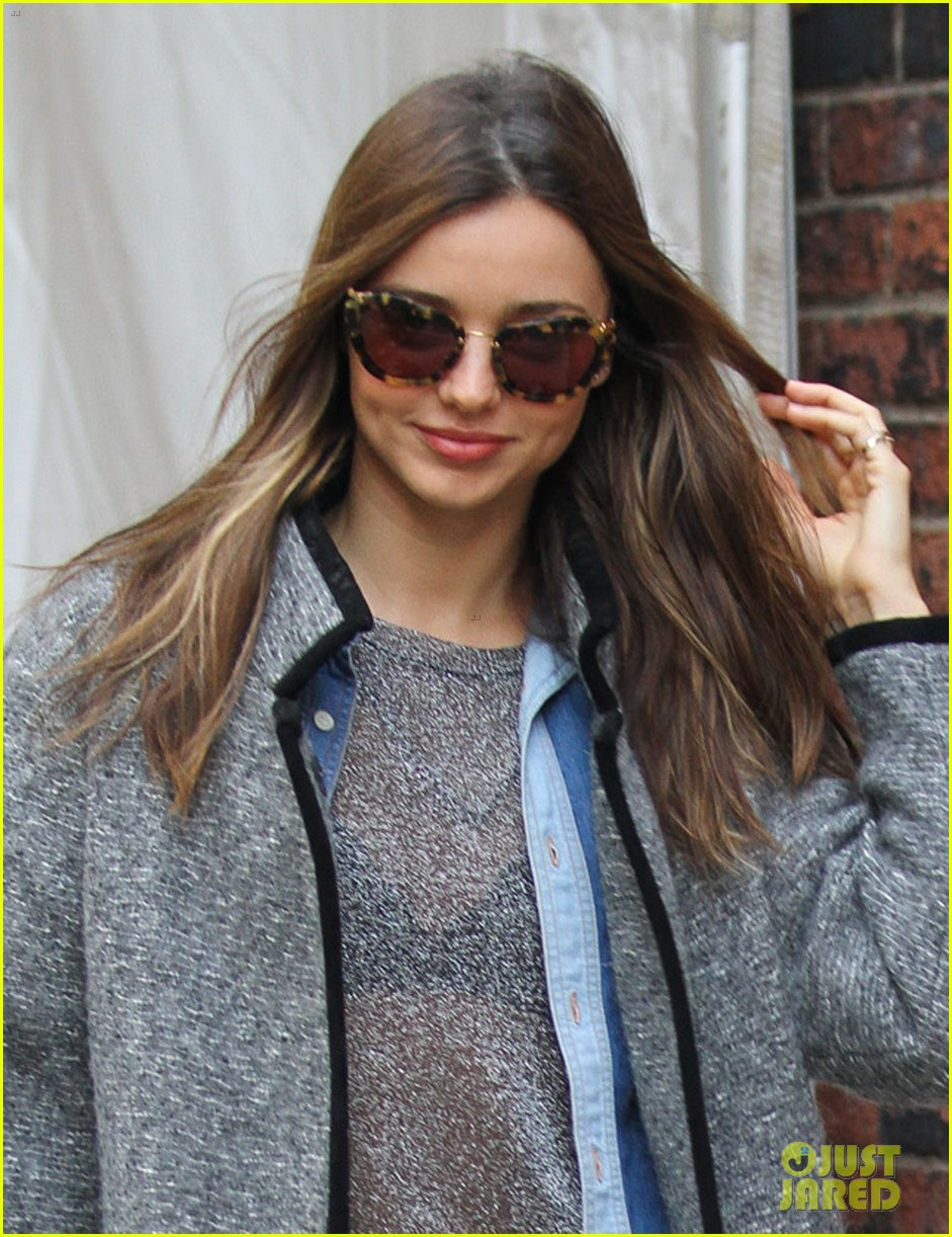 miranda kerr victorias secret fashion show rehearsal 022752058