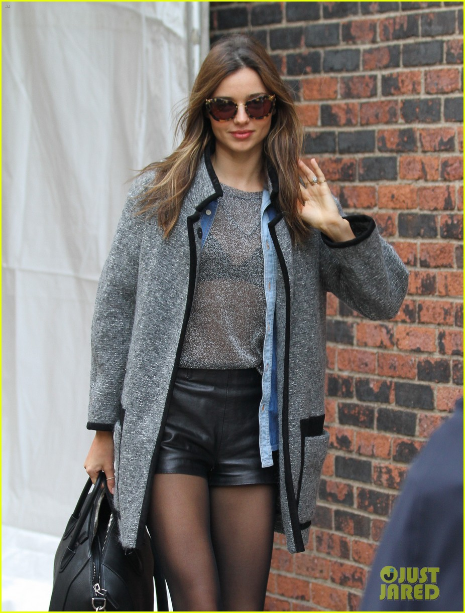 miranda kerr victorias secret fashion show rehearsal 032752059
