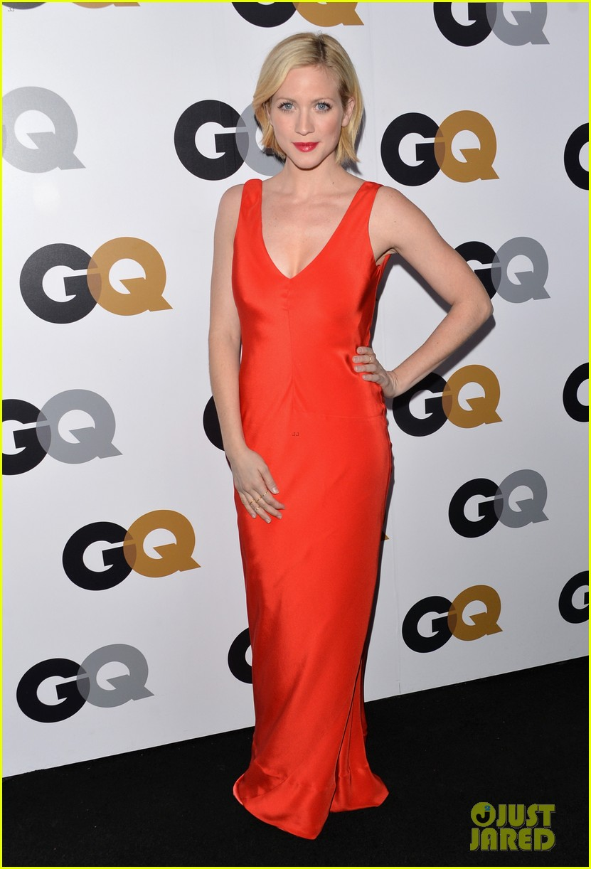 jaime king julianne hough gq men of the year party 2012 05