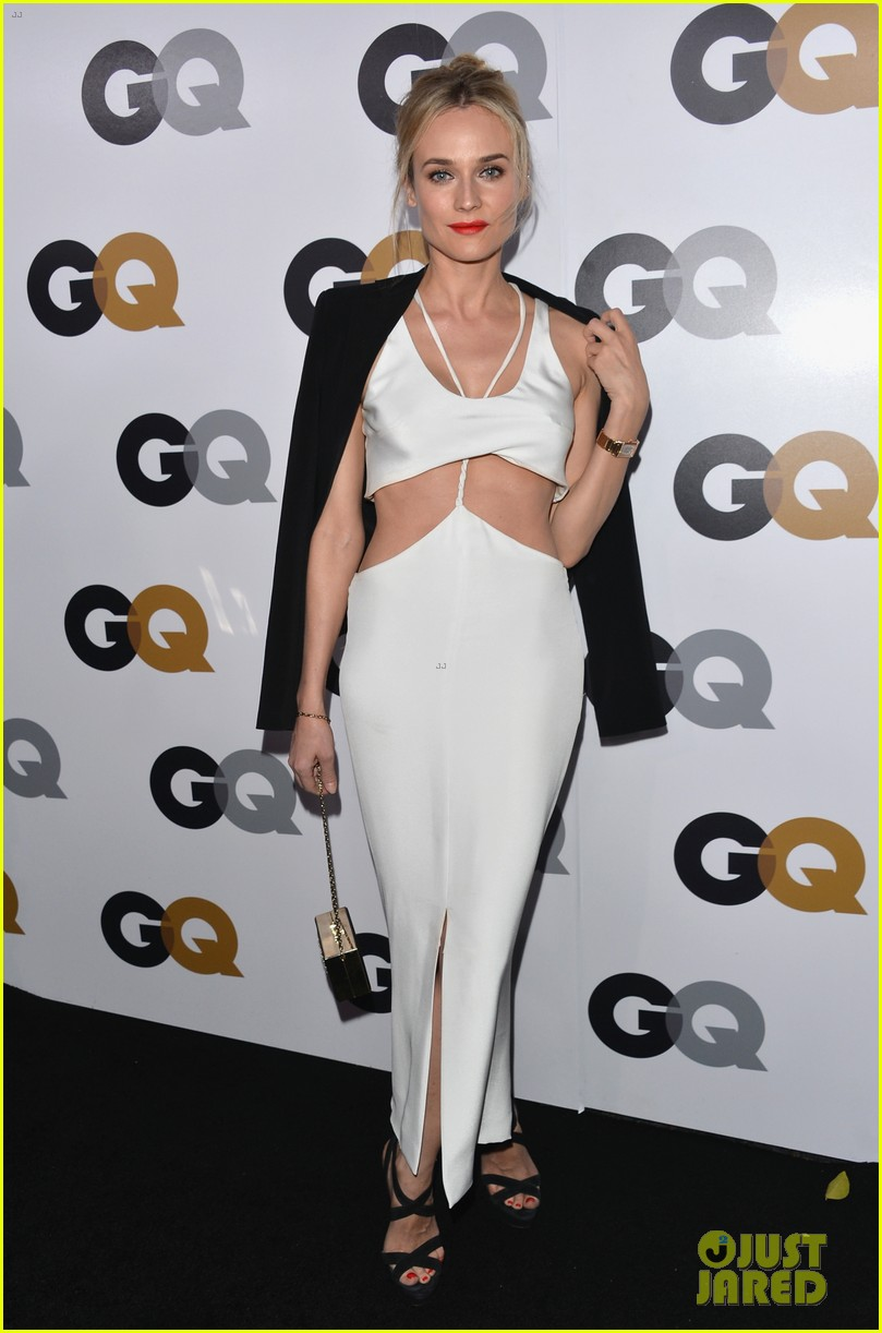 diane kruger camilla belle gq men of the year party 2012 07