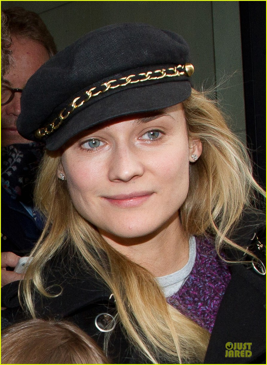 diane kruger un plan parfait promotion in paris 022749237