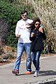 mila kunis ashton kutcher bondi to bronte beach walk 20