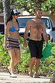 jennifer lawrence bikini babe in hawaii 08