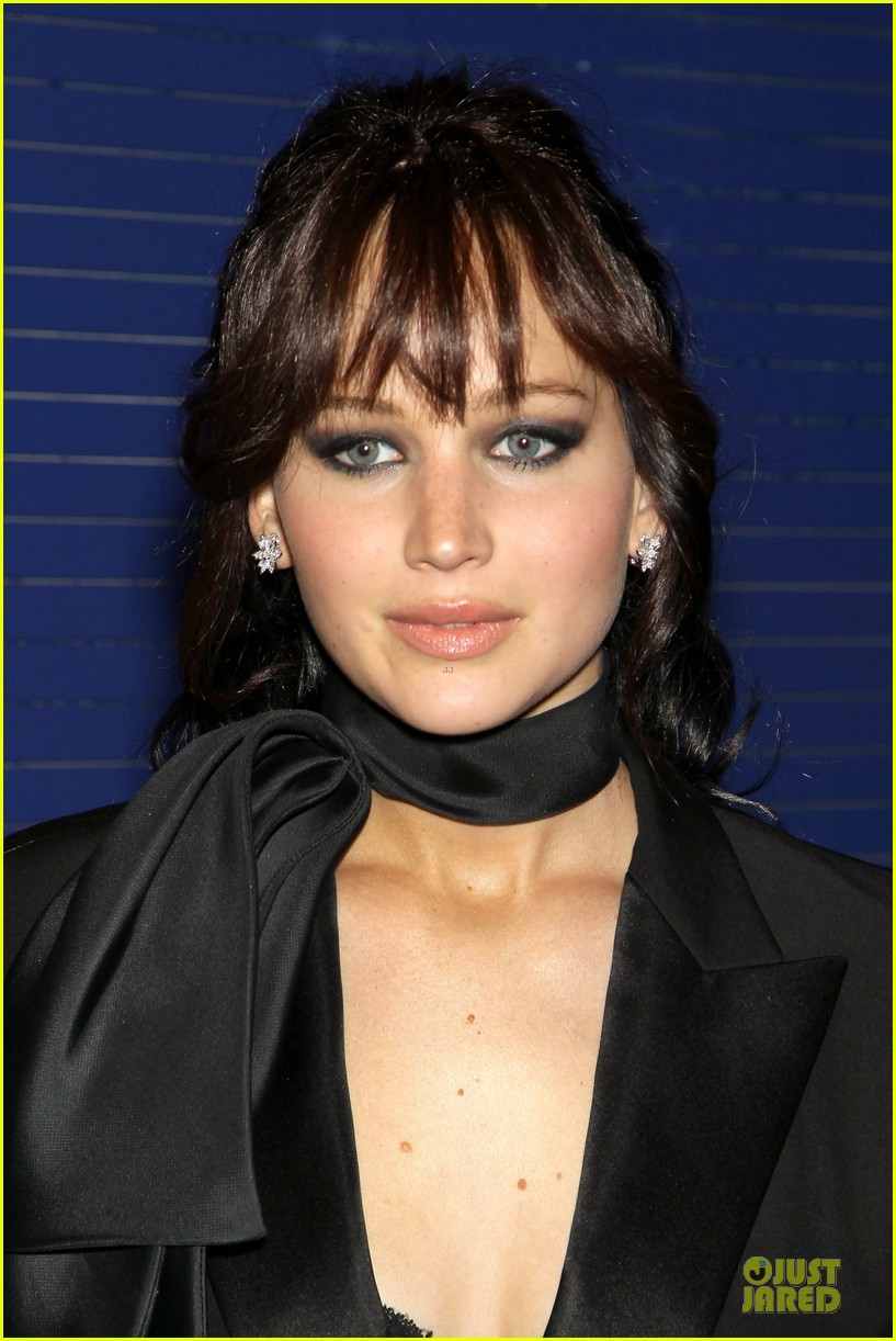 jennifer lawrence silver linings playbook new york screening 022755552