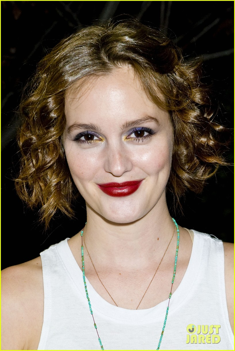 leighton meester billie lee live preview host 02