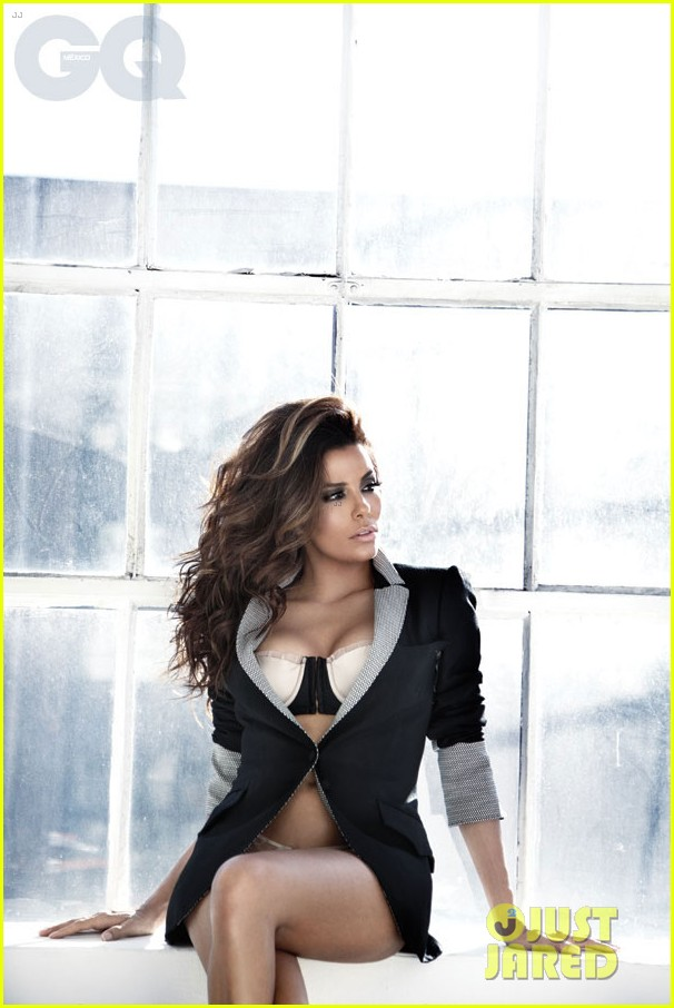 eva longoria lingerie lady for gq mexico 032766587