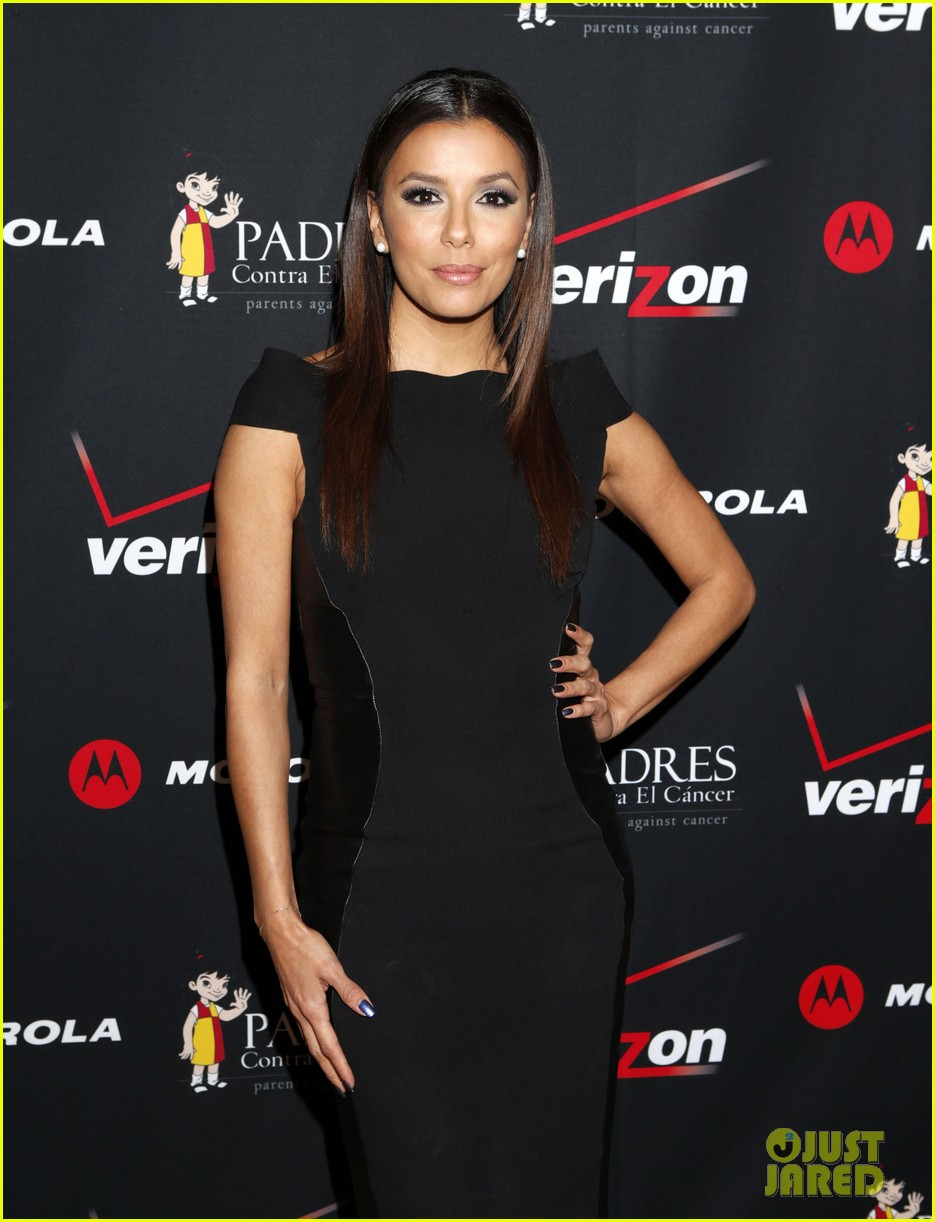 eva longoria lation awards gala 01