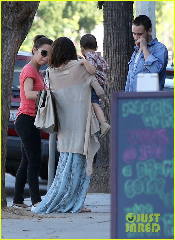 eva longoria leggy lunch in sherman oaks 302751599