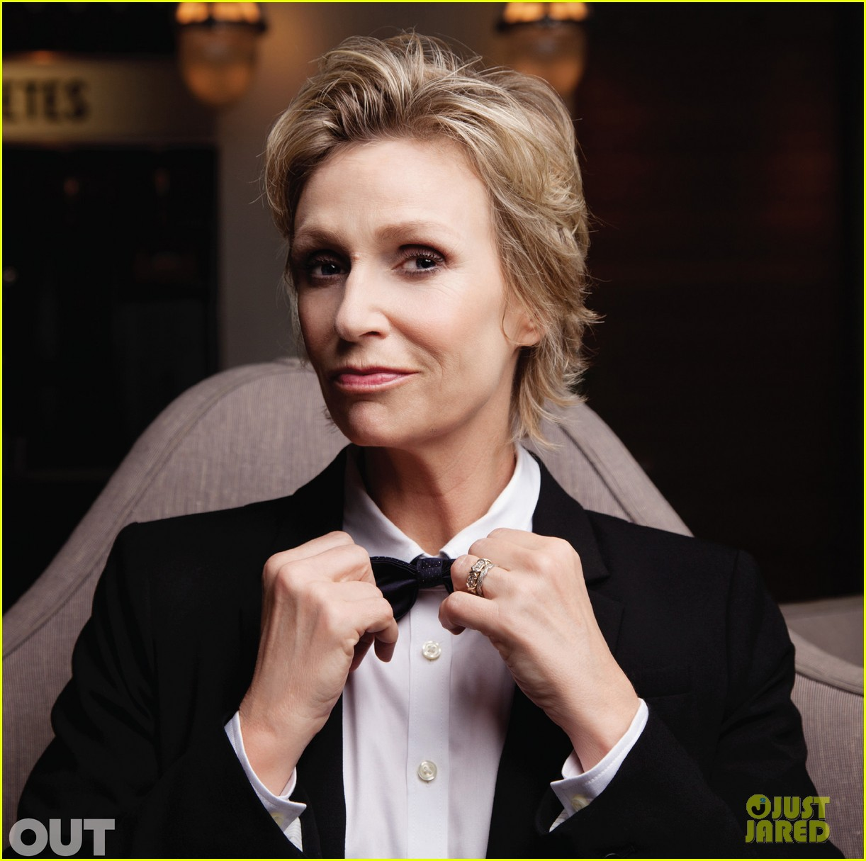jane lynch covers out 100 issue exclusive 02