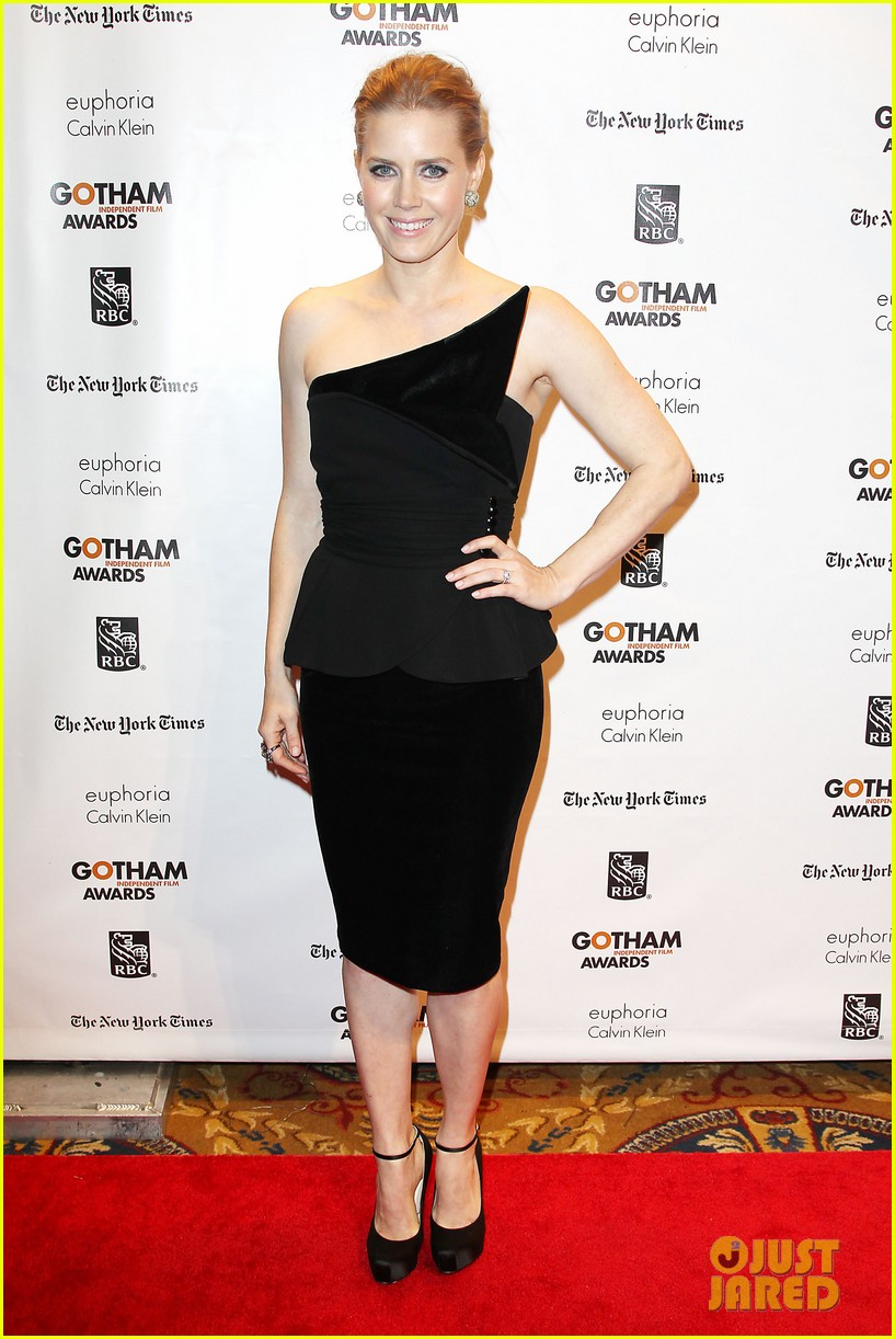marion cotillard amy adams gotham independent film awards 28
