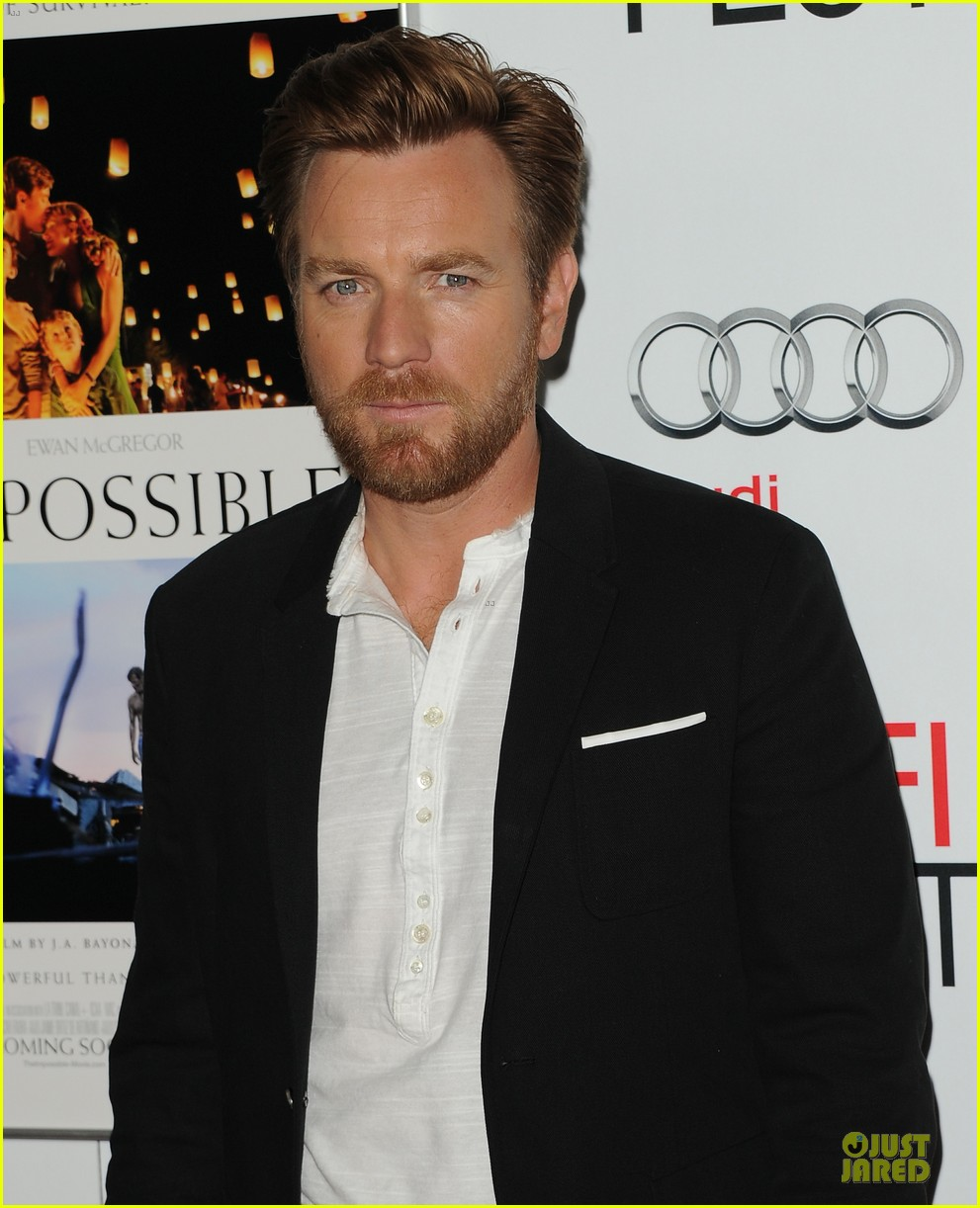ewan mcgregor the impossilbe afi fest screening 12