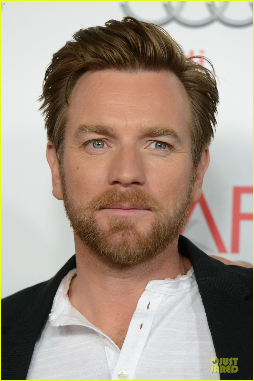 ewan mcgregor young