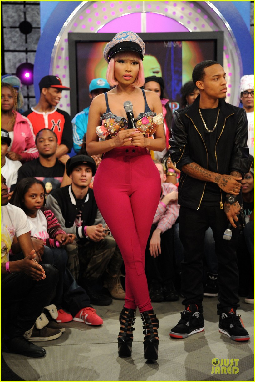 nicki minaj freedom music video watch now 09