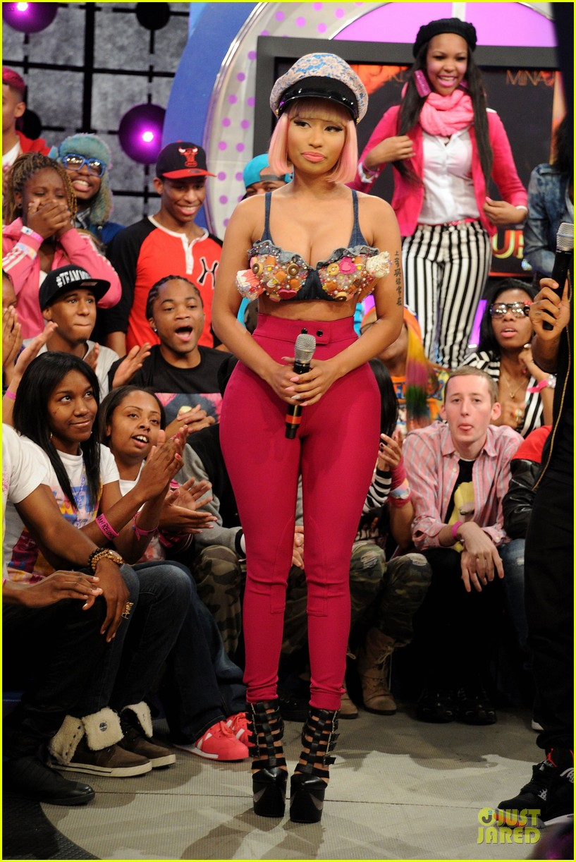 nicki minaj freedom music video watch now 16