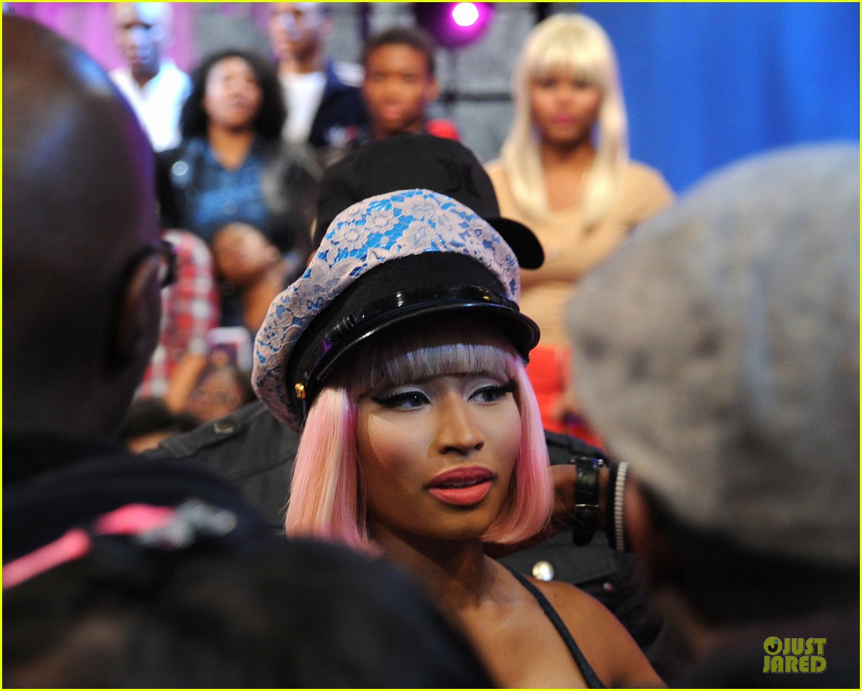 nicki minaj freedom music video watch now 19