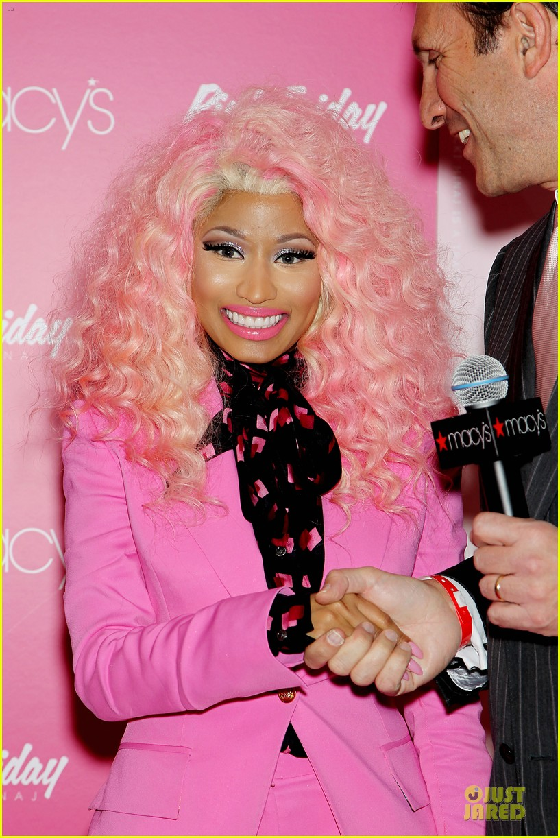 nicki minaj mariah careys been one of my favorite artists 02