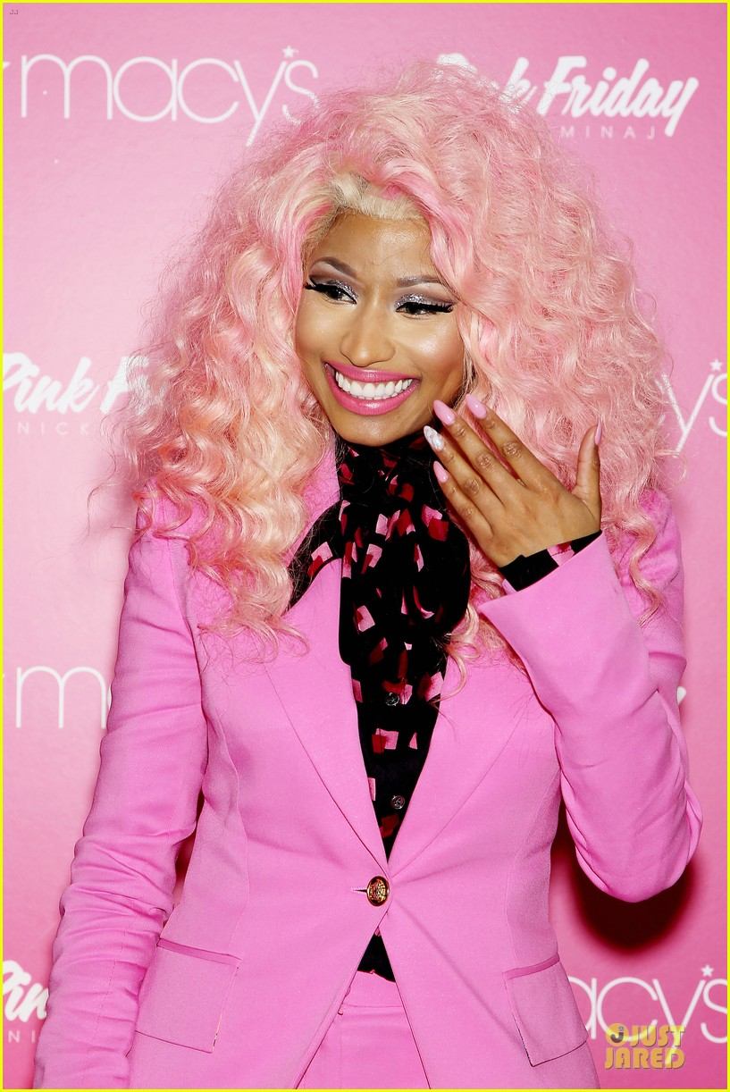 nicki minaj mariah careys been one of my favorite artists 15