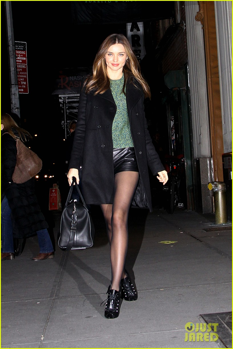 miranda kerr big apple fancy night out 05