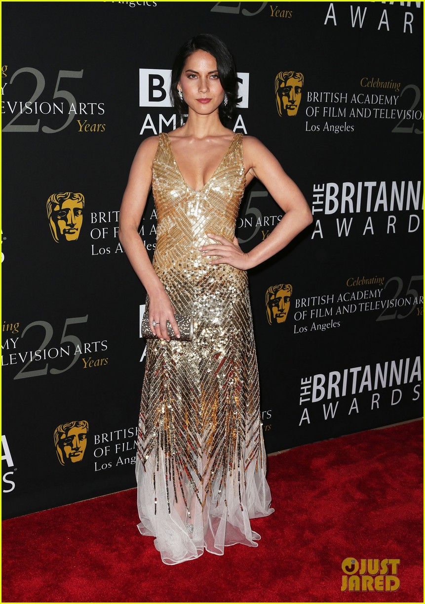 olivia munn kerry washington bafta britannia awards 2012 01