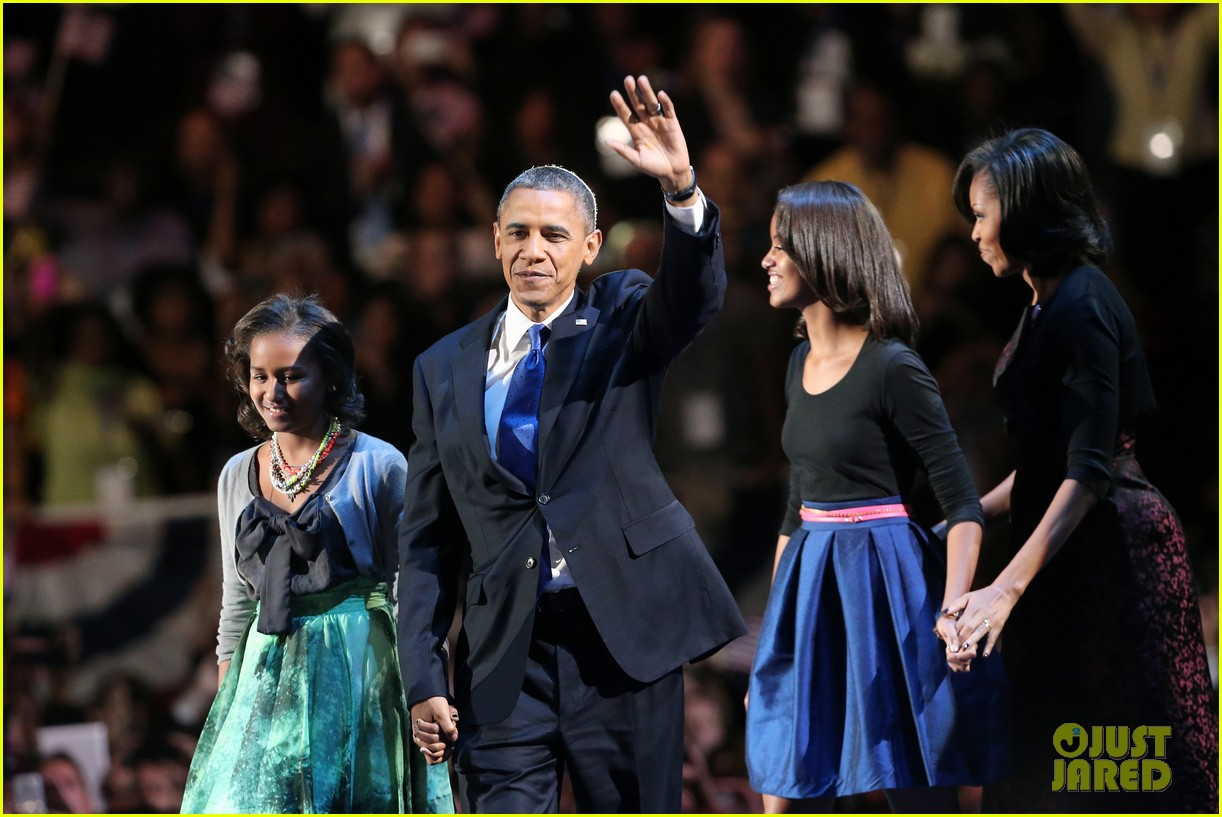 watch barack obama victory speech for election 2012 082752405