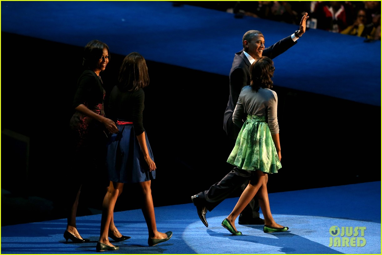 watch barack obama victory speech for election 2012 11