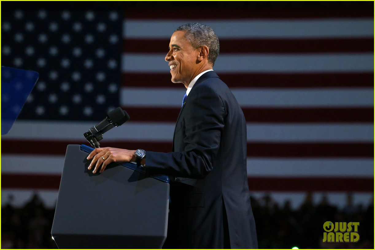 watch barack obama victory speech for election 2012 15