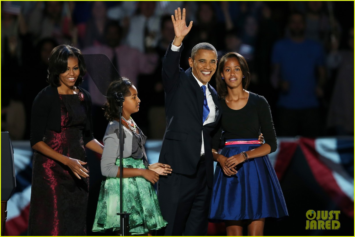 watch barack obama victory speech for election 2012 19