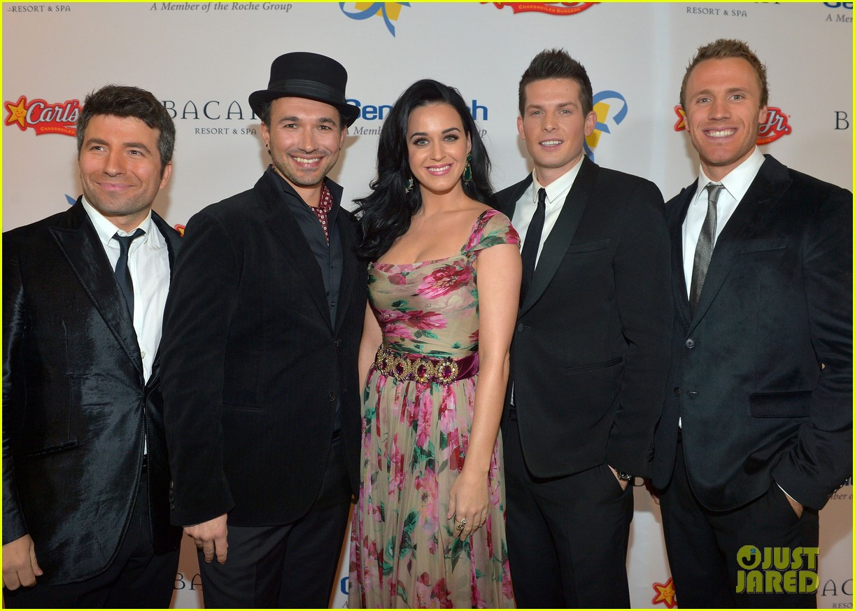 katy perry dream foundation celebration of dreams 12